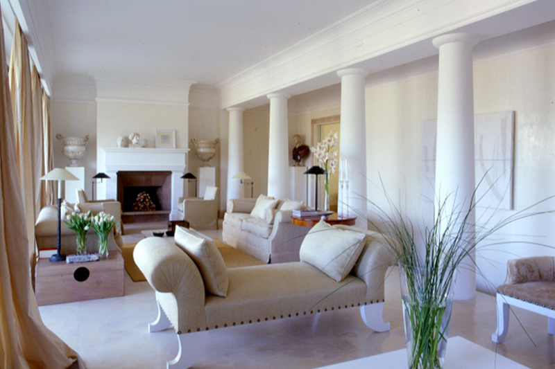 Ristrutturazioni interni appartamenti opere silvi for Interni appartamenti parigini